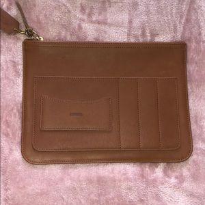   coach money bag  